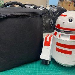39.1% Droid Bag
